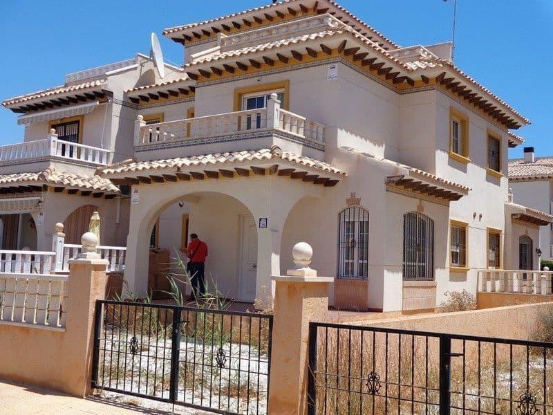 Дома и таунхаусы в испании
